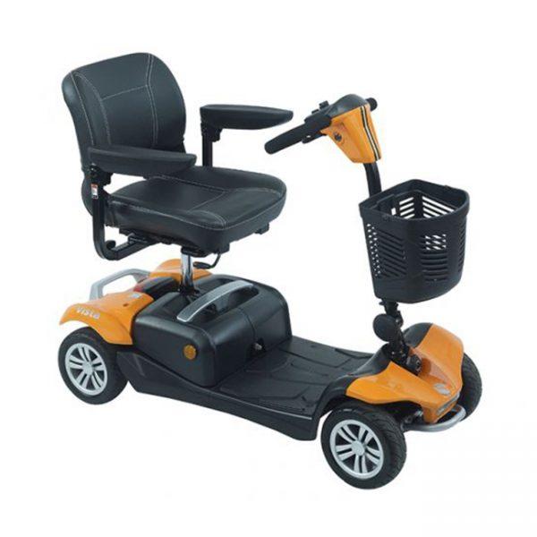 rascal vista mobility scooter